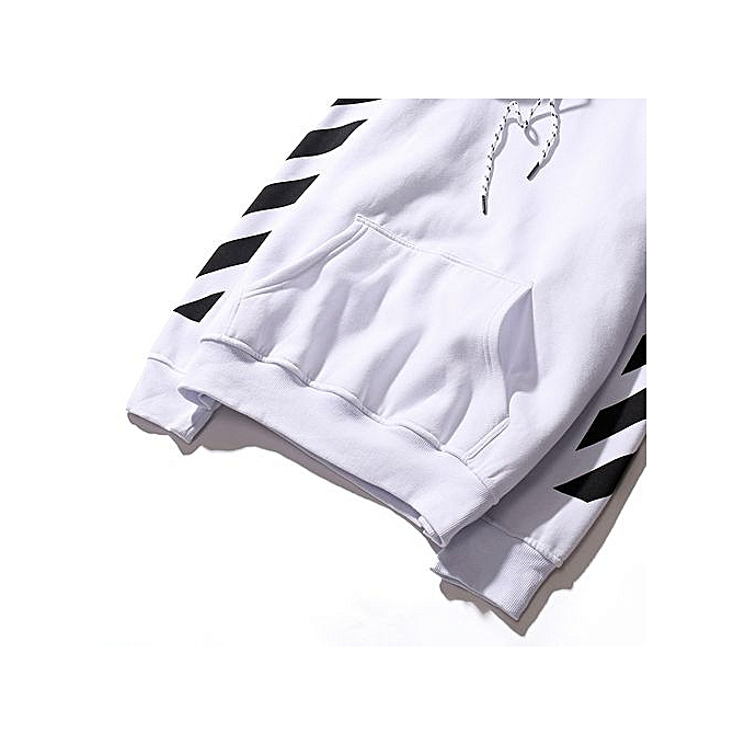 8c5ae7368527 ... Hot Stuff Off Hop White Hip Hoodie With The Off-white Tags Exo GD  Religious ...