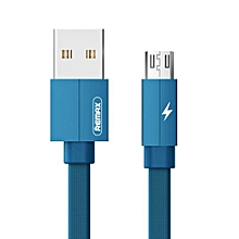 Remax RC-094m Kerolla series MicroUSB Fast Charge Cable DIOKKC