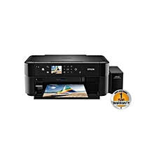 L850 Multifunction Photo Printer - Black