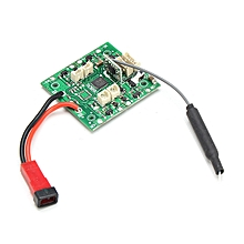 JXD 509 JXD 509G JXD509G 509W 509V RC Quadcopter Spare Parts Circuit Board-