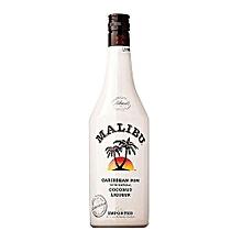 Caribbean Rum With Natural Coconut Liqueur - 750ml