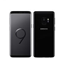 Samsung Galaxy S9 5.8 Inch (Single SIM) black
