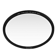 Zomei 40.5/49/52/55/58/62/67/72/77/82mm Camera MCUV Filter Protecting Lens