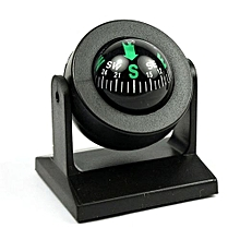 New Mini Black Sea Marine Pivoting Compass Boat Caravan Truck