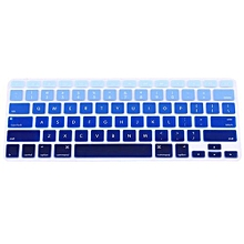 Keyboard Cover Keyboard Protector Cover For MacBook Pro 13-15 Inch Universal
