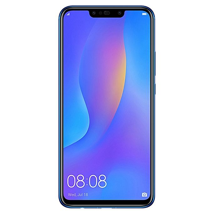 Jumia price of the Huawei nova 3i smartphone