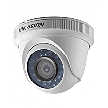 DS-2CE56COT-IR HD CCTV Camera - White