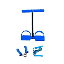 3 Way Family Exercise Set - Blue