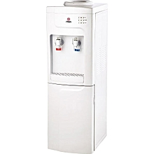 MWD2401/W - Water Dispenser, Free Standing, Hot & Cold - White
