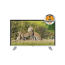 "43L5660 - 43"" Smart Digital LED TV - Full HD Ready - USB Movies - PC Input - 3 HDMI - 2.0 USB - Silver Black"