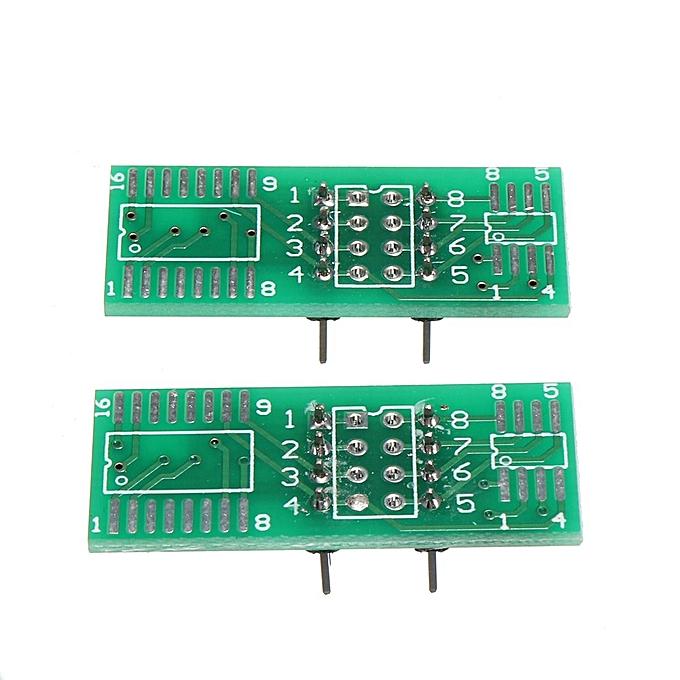 EZP2010 USB High Speed EEPROM SPI BIOS Programmer Support 24Cx 25Cx 93C