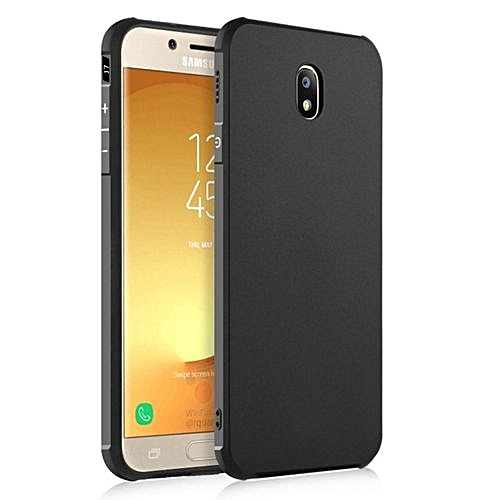 the best attitude cc8c7 5ddfb LULUFA Phone Case For Samsung Galaxy J7 Pro Soft Silicone Back Cover  Ultra-thin Shockproof Casing 360 Degree Cellphone Protection Air-cushion  Design ...