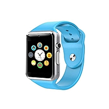 A1 Bluetooth Smart Watch Blue