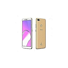 "HOT 6 - 1GB RAM - 16GB - 6"" - 13+8MP- FingerPrint - 4000mAh - Face ID - Champagne gold"