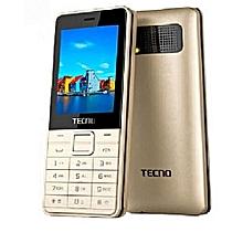 T401 - Triple SIM -Gold