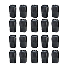 BAOFENG BF-888S Walkie Talkie Soft Silicone Protection Case [x20PC]