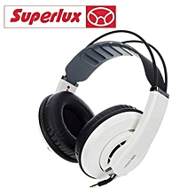 SUPERLUX HD681EVO Professional Monitoring Headphones JY-M