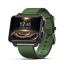 "XANES DM99 2.44"" IPS Screen GPS 3G Smart Watch Pedometer Fitness Smart Bracelet Mi Band"