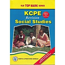 Topmark KCPE Revision Social Studies