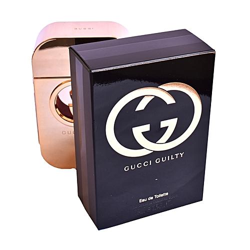 5ce937ae4 GUCCI Guilty Eau De Toilette Natural Spray for Women 75ml @ Best ...