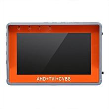 3 In 1 AHD TVI CVI CVBS 1080P CDD Camera Detector Tester Monitor Analog