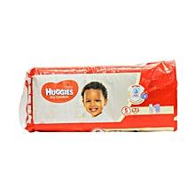 Dry Comfort Diaper Size:5 - 7 Diapers