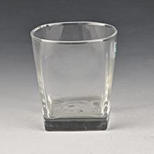 Square Drinking Glasses