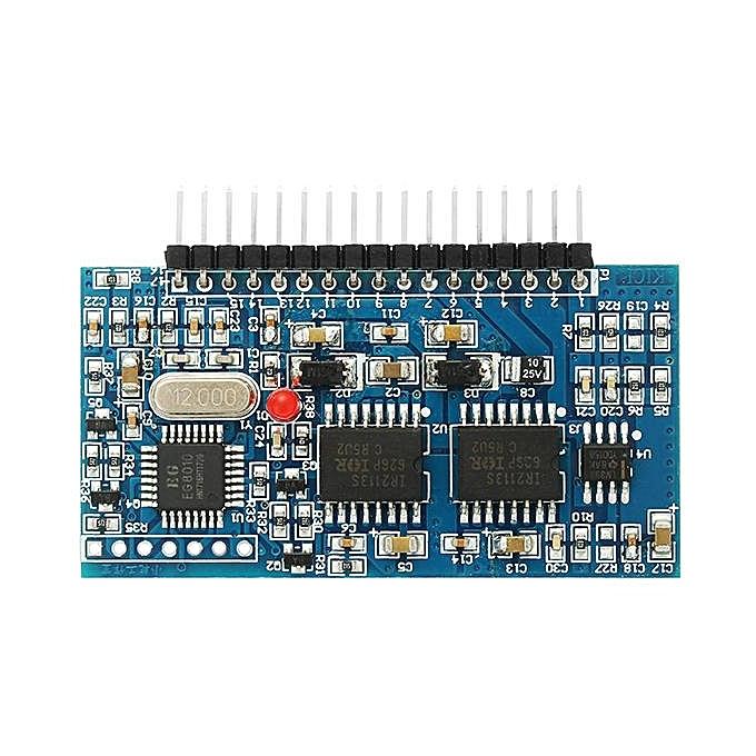 Pure Sine Wave Inverter Driver Board EGS002 EG8010+IR2110 Driver Module
