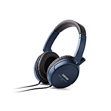 Edifier H840 Hi-Fi Stereo Headphones (Blue)   POWERLI