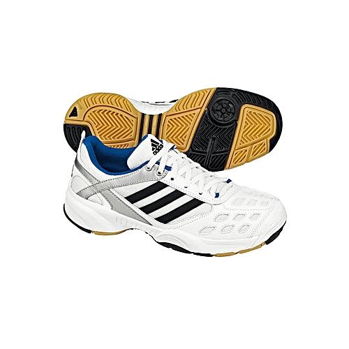 code promo 8714d 6c639 Indoor Shoes Court Raw 2 Men - White