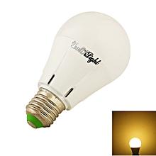 E27 5W 24 SMD - 2835 LED Warm White / Cool White Light Bulb AC 110 - 240V 1PC - Warm White Light