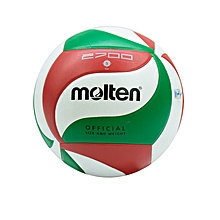Volleyball Synthetic Leather # 5: V5m2700: