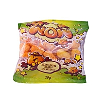 Cheese & Onion Corn Snacks, 20g
