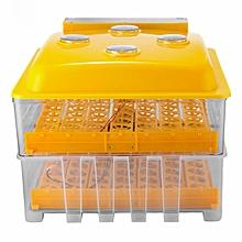 Automatic 112 Eggs Incubator