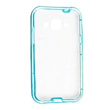 Galaxy  J1 - Phone Case – Sky Blue
