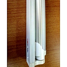 LED - Complete Florescent - 4 Feet Fitting - White