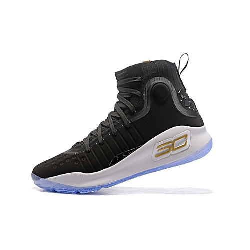 ff4517412fe1 Fashion UA Curry 4 Men s Basketball Shoes 2018 Stephen-Curry Sports Sneskers