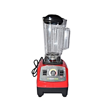 Commercial Home Smoothies Blender Food Mixer Fruit Processor - 2L