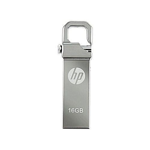 Flash Disk - 16GB  - Silver