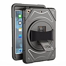 Ferris Wheel 3 in 1 Total Protection Outdoor Tablet Case iPad Mini 4 Mll-S