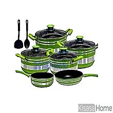13pcs Non-stick Cooking Pots