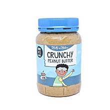 Crunch Pea Nut Butter - 400g