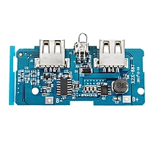 C Mainboard Circuit Board Voltage Protection Blue