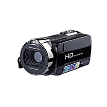 JRGK HDV 312P 2.7'' inch 24.0MP Digital Camera 1080P 16x Zoom DV video camera Rotate Screen camera fotografica filmadora LOOKFAR