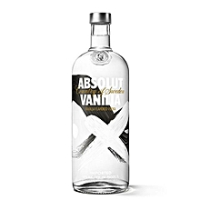 Vanila Vodka - 750ml