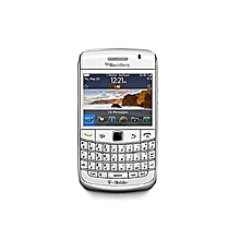 BlackBerry 9780 WCDMA 3G 2.44'' inch 5MP 512MB Cell Phone - White