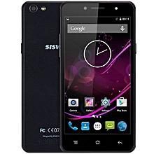 "C50A Longbow - 5.0"" 4G Android 5.1 1GB/8GB G-Sensor OTG - Black"