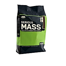 Serious Mass Gainer - 12LB