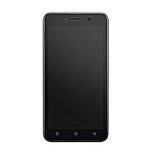 A32F - 8GB - 1GB RAM - Fingerprint - 5MP Camera - 3G Dual Sim - Black