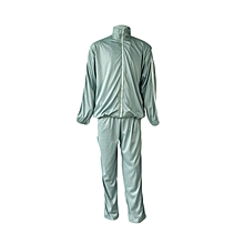 Tracksuit Victory- Grey- 2xl